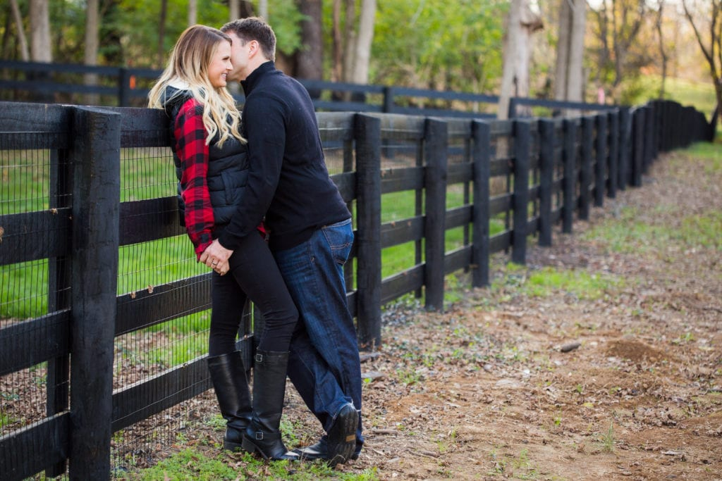 Engagement photos Rachael Ice