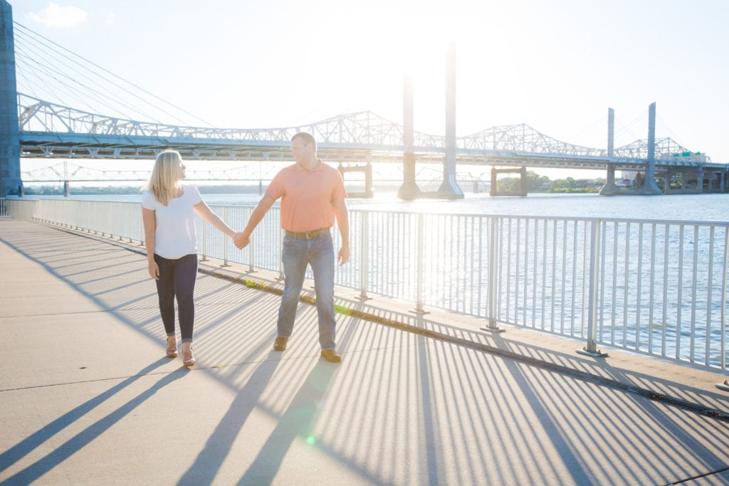 Engagement_RachaelIcePhotography_Louisvillebridges
