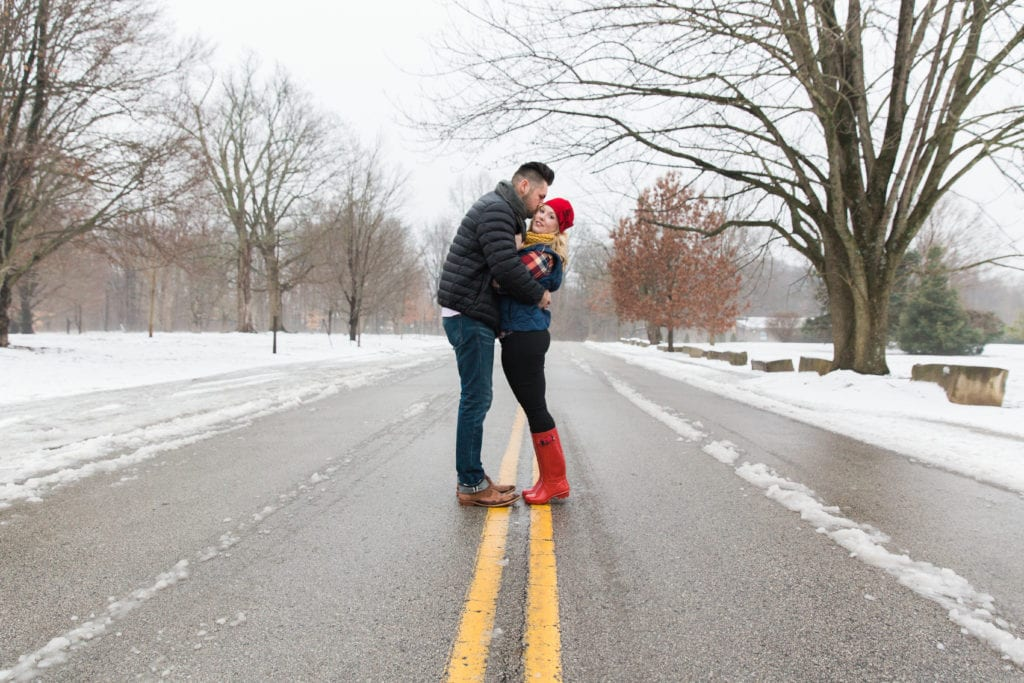Engagement_RachaelIcePhotography_Snowsession