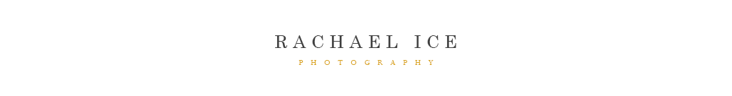 Rachael Ice Photography logo